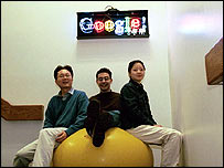 Google workers