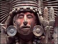 Pieza azteca