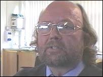 Nigel Shapcott