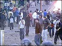 Bradford race riots