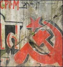 Graffiti in West Bengal