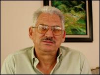 Gary Prado