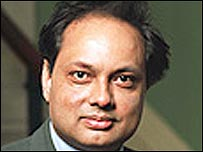 Anwar Choudhury. Source - Foreign Office website