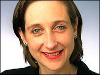 Julia Drown MP