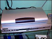 Photo of Netgem Freeview receiver