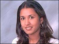 Charlene Singh