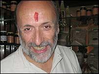 Carlos Petrini