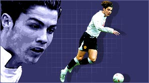 Check out Ronaldo's top masterclass