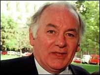 Michael Martin MP