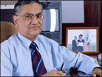 Proshanto Banerjee, Chairman & Managing Director of GAIL (India) Limited
