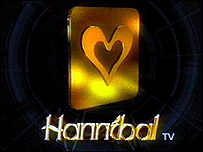 Hannibal TV logo
