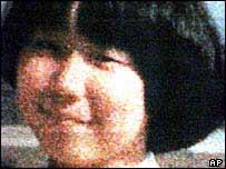 Megumi Yokota (file picture)