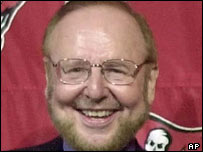 Malcolm Glazer