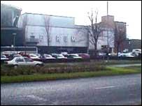 Forum Theatre, Billingham