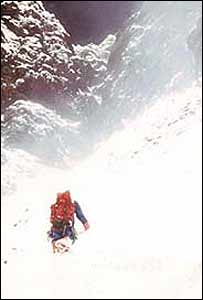 Expedici�n al Everest en 1975