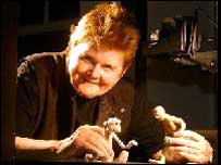 Sheila Graber