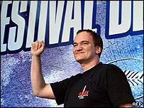 Quentin Tarantino