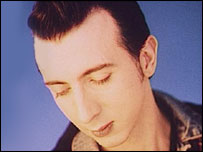 Marc Almond 2010 MOJO Honours