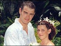 Richard Jenkins and wife Catherine