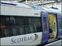 ScotRail has officially been taken over by the FirstGroup