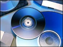 CDs and disks, Eyewire