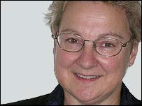 ARA Director Jane Earl