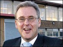 Judge David Fletcher