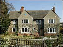 La casa de Tolkien ya es monumento