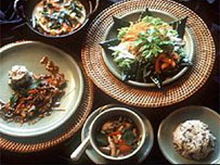 Image of Thai food