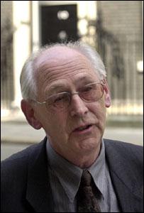Rev John Mosey