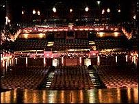 Royal Shakespeare Theatre