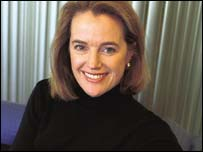 Clare Hart, Factiva