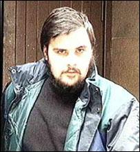 Stuart Leggate