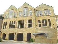 Manningham Middle School