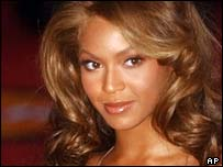 Beyonce Knowles, one of Sony's best-selling artists