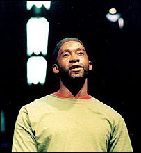 Jamal al-Harith (Patrick Robinson)