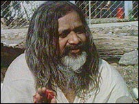 The Maharishi in the 1960s