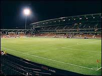 Finnair Stadium