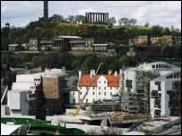 Picture courtesy of Scottish Parliament