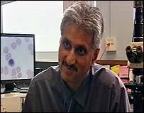 Dr Ajay Vora