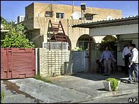 Care offices in Baghdad