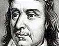 Image of Oliver Cromwell