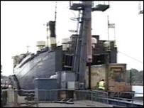 Port of Ipswich
