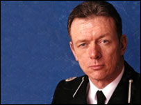 Merseyside Chief Constable Bernard Hogan-Howe