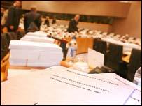EU documents