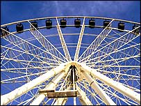 Birmingham Wheel