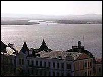 Остров Тарабаров (кадр НТВ)