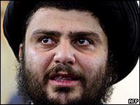 Moqtada al-Sadr