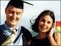 Peter Falconio and Joanne Lees
