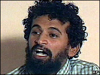 Abu Hassan, leader of the 1998 Yemen kidnap gang